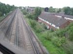 Over the Brighton Line