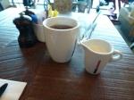 Breakfast In Jamie's Italian At Gatwick