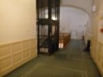 The Antique Lift