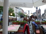 Supper In The Main Square