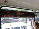 Information On A Vintage Tram