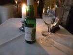 Polish Cider At Pod Baranem