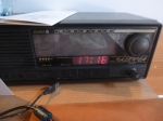 The Radio With The Wrong Time
