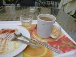 A Very Average Breakfast