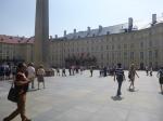 Around St. Vitus Cathedral