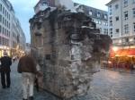 A Wet Evening In Dresden