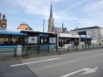 A Chemnitz Tram