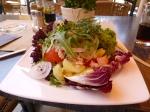 Lunch In Chemnitz