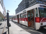 Braunschweig Tram