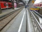 A Rather Narrow Platform