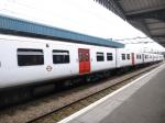 An eight-car Class 315