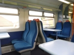 A Stansted Express Interior