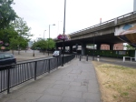Under The Westway