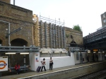 Whitechapel Station - 13th July 2015
