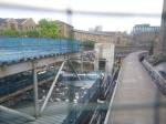 Crossrail's Emergency Stairs