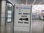Underground Humour