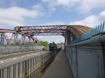 ~On Mitre Bridge