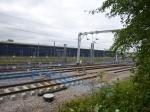 North Pole Depot
