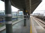 Westbound Track