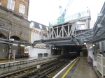 Whitechapel Station - 24th July 2015