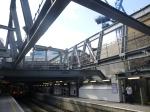 Whitechapel Station - 29th July 2015