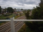 Across The North Of The Waest Anglia Main Line