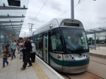 All Trams Are Named