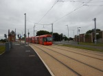 Trams Also Come In Red