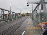 Nottingham Station Tram Stop