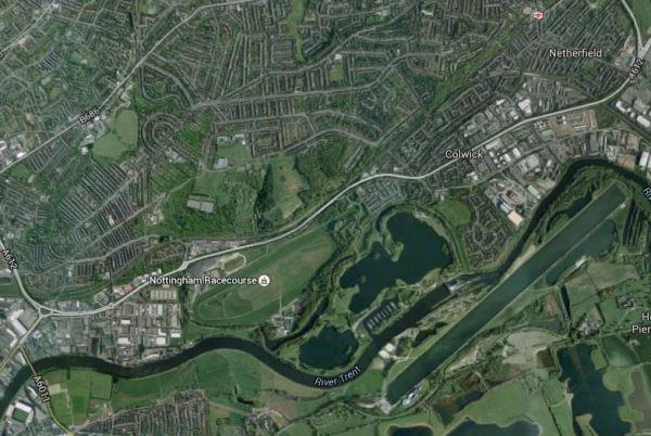 East Nottingham