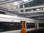 Whitechapel Station - 3rd August 2015