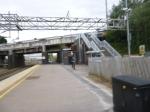 Lichfield Trent ValleyStation