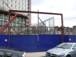 The Southern Entrance To Tottenham Court Road Station Takes Shape