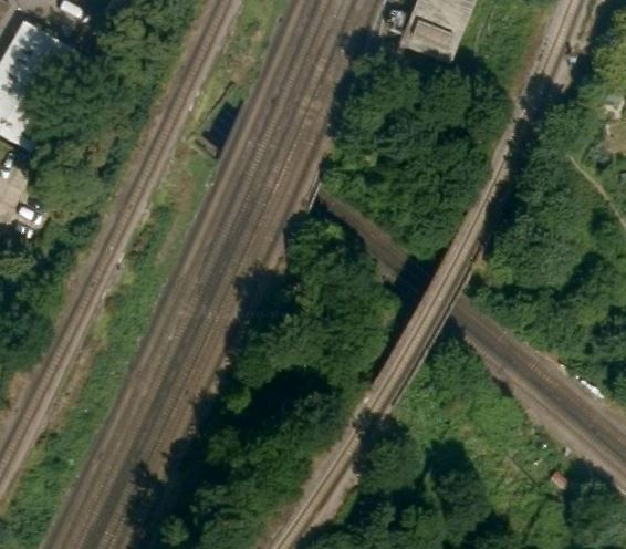 A Place For Penge Station?