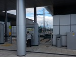 Toton Lane On The Nottingham Express Transit