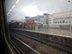Leaving A Wet Nottingham