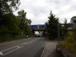 Langley Mill Station