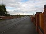 Walking To Ilkeston Station