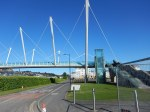 The Forthside Bridge
