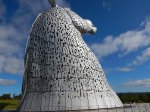 The Kelpies