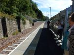 Galashiels Station