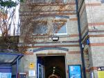 Hanwell Station - 10th September 2015