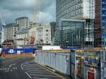 Tottenham Court Road Station - 14th September 2015