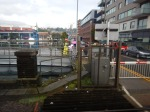 The Brayford Wharf Level Crossing From TheTrain