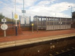 Sutton Parkway Station