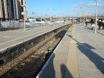 Bay Platform 2 AtNottingham