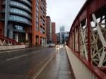 It Always Rains In Manchester