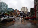 Walking To Deansgate