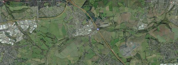 Langley Mill to Kirkby-in-Ashfield