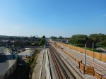 Looking Towards Plumstead From The Eynsham Drive Bridge
